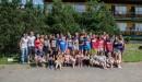 English camp pro mládež 2015