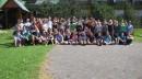 English camp 2011 - pro mladé