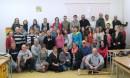 Týden s angličtinou v Hradci Králové jaro 2014