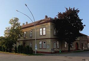 Sborový dům BJB Vysoké Mýto