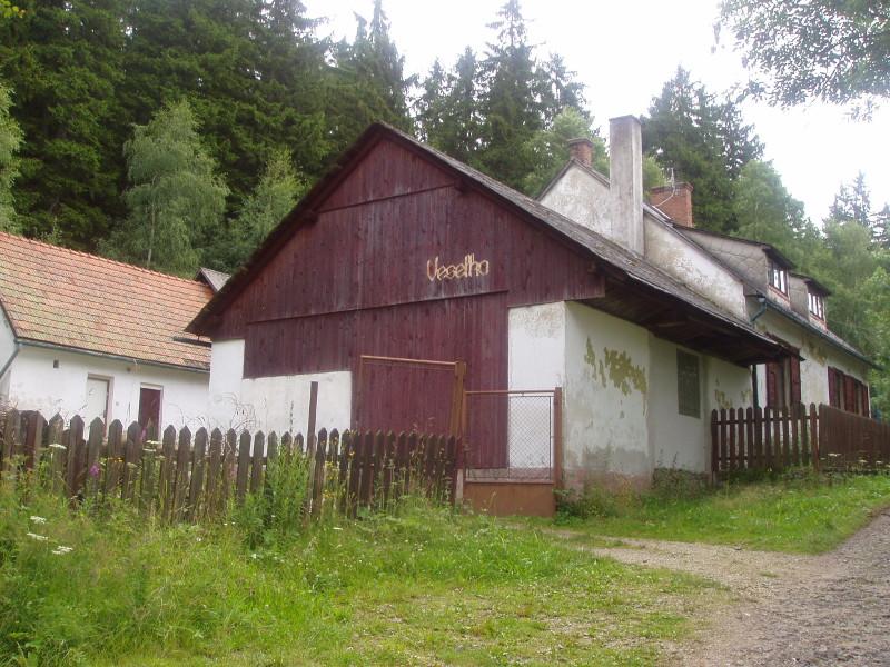 Chata Veselka