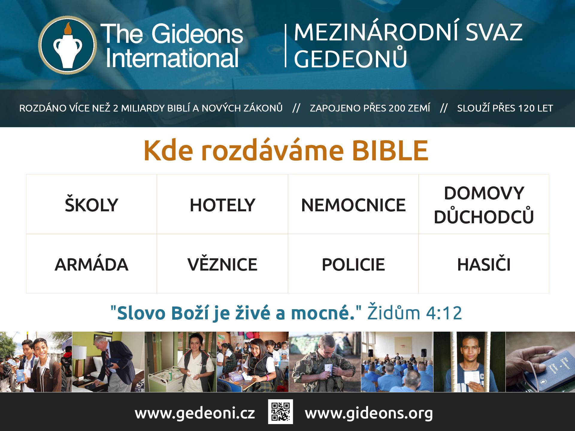 Rozdávání Biblí na Srí Lance