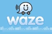 WAZE - navigace do mobilu zdarma