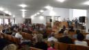 Jarní Bohoslužba 5-ti Zlínských církví