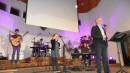 Jarní společná bohoslužba s Alexandrem Barkocim