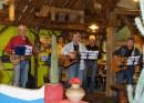 Koncert napříč žánrem - Mexická restaurace