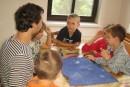 Letní tábor pro děti 2011