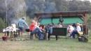Mládež zahradní párty