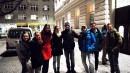 Společné SETKÁNÍ zlínských křesťanských mládeží