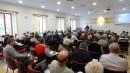 Vranov -  studijní setkání vedoucích