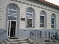 Sborový dům ve Veselí nad Moravou