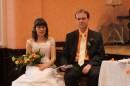 Svatební foto - část 1 - svatební shromáždění