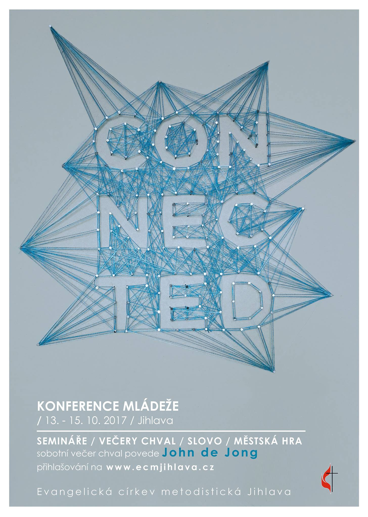 Plakát Konference