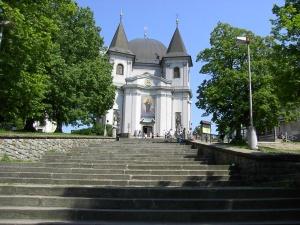 Jarní škola sv. Hostýn