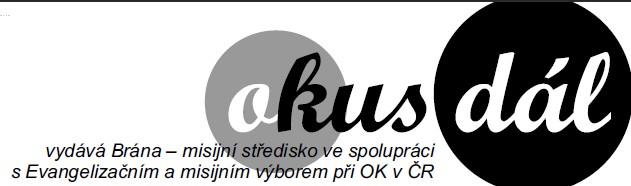 O kus dál / duben 2011
