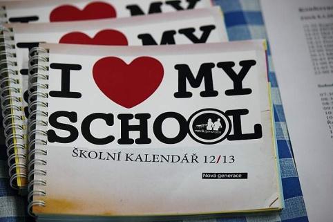 Moje škola, moje zodpovědnost