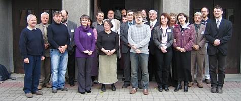 6. synod Českých leuenberských církví