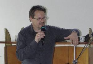 Seminář o zakládání sborů