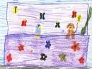 Kresby dětí