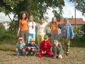 Příměstský tábor 2008