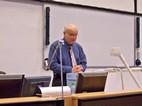 Vědecké přednášky na MUNI - Steiger