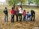 2013. 10. 17 - EXIT klub - téma RADOST