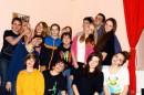 2014. 02. 21 - EXIT klub - téma STRES