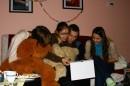 2013. 12. 20 - Junior klub - Vánoční párty