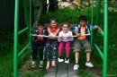 2014. 05. 09 - Junior klub - příběhy misionářky Ammy - 6