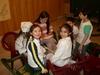 Junior klub 26. 1. 2009