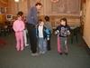 Junior klub 9. 3. 2009