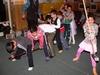 Junior klub 30. 3. 2009