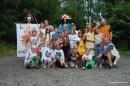 Letní tábor 2011 - Indiánská stezka