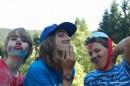 Letní tábor 2013 - Adventure camp