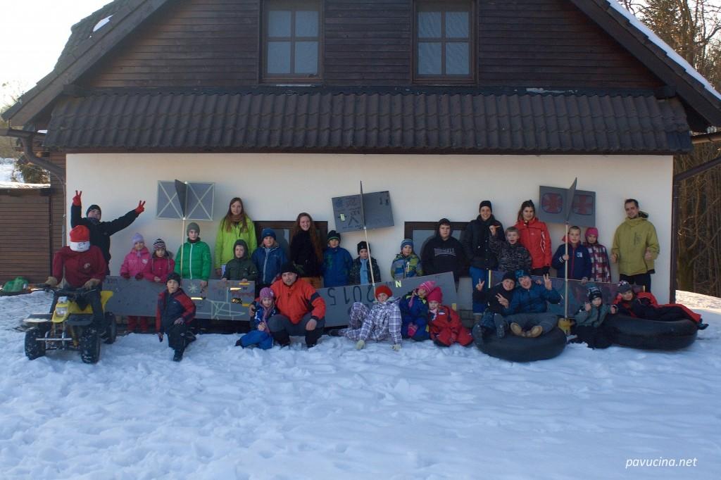Tábory 2015