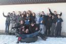 Relax camp 2015 - jarní pobyt pro děcka od 14 let