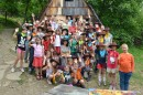 Letní tábor 2016 - Western camp