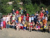 Rivajvlof Sity Letní tábor 2007 2.část