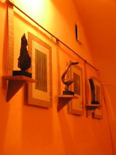 Pohled na výstavu 2