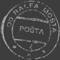 Pošta od Ralfa Mošta
