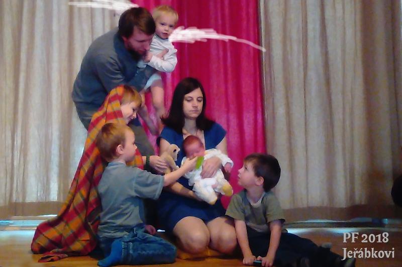 Rodinka Moštů