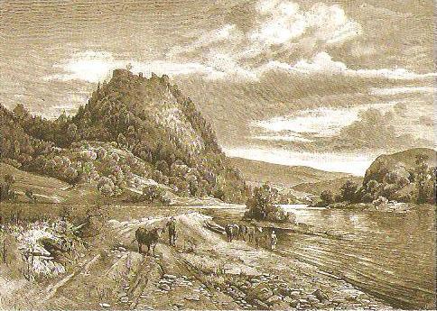 Hora Prácheň